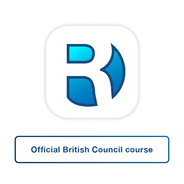 Official British Council course