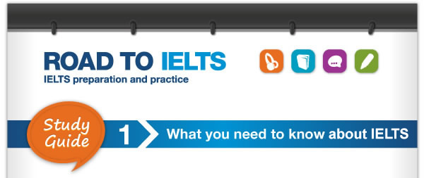 What you need to know about IELTS